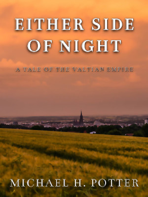 Release: Either Side of Night